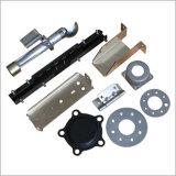 Металлический лист высокой точности OEM Китая стальной штемпелюя часть с ISO9001