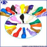 1.5g de Ballon van het Latex van Parel 10 '' Veelkleurig voor de Decoratie van de Partij
