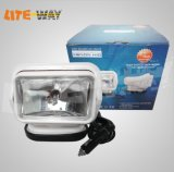 7 duim 55W HID Remote Searching Light (WLSL)