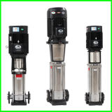 Submersible centrifugo Pump con Stainless Steel Vertical Multistage Pump
