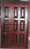 中東日焼け止めの鋼鉄機密保護のドア(EF-S088)