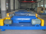Centrifugador de secagem do filtro da lama barata de China
