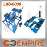Konkurrenzfähiger Preis des Cer-Lxs-6000 aber bester Qualitätsauto-Aufzug Scissor