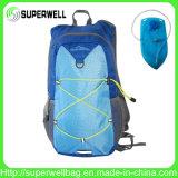 L'hydratation multifonctionnelle met en sac des sacs de sac à dos de polyester de transporteur d'eau de sacs de sports