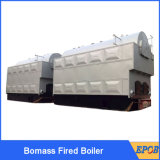 DZG Series Biomasa caldera para Mill