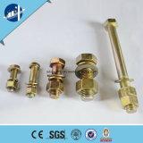 Construction Building Hoist Lifting Machine Peças sobressalentes / Safety Switch / Rubber Mat
