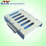 熱いすくいは鋼板の押すことに停止する部品を押すカスタマイズされたシート・メタルを電流を通した