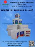 熱い販売のCyanuric酸の粉か粒状かタブレットのプールの安定装置