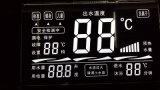 車のためのハイコントラストのVA LCDの表示