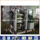Máquina de goma del calendario de cuatro rodillos con la certificación Ce&ISO9001