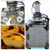 Peau au goût âpre de formation au goût âpre d'oeufs de machine d'oeufs automatiques d'acier inoxydable faisant la machine
