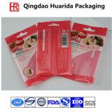 Подгонянная раговорного жанра пластмасса Pets мешок упаковки еды с печатание