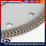 사이클론 Mesh 터보 Diamond Saw Blade 또는 Diamond Disc/Good Quality