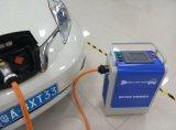 Setec 20kw bewegliche Gleichstrom-schnelle Ladestation für elektrisches Fahrzeug
