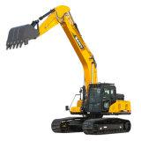 Sany Sy215 22 Ton orugas RC excavadora hidráulica para la venta