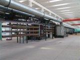Tubulação de aço galvanizada sistema de extinção de incêndios de luta contra o incêndio com os certificados do UL FM