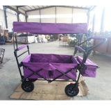 Carrinho portátil / carrinho de compras / transporte / carrinho / reboque