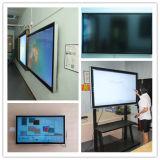 86 교육을%s 인치 4k Uhd LED 대화식 발광 다이오드 표시