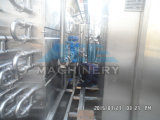 Máquina de fabricação de leite esterilizado 10t / dia (ACE-CG-Q6)