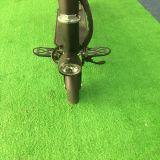 Bike 2 педалей складной электрический
