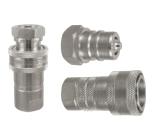 4050, 8010 Kugel-Typ Pionier-Schnellkuppler