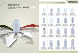 Großhandelshdpe 190ml Plastikflaschen-pharmazeutisches chemisches Verpacken