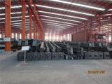 Bajo costo de China Taller de estructura de acero del proveedor para África