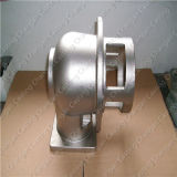 High quality Stainless Steel valve parts