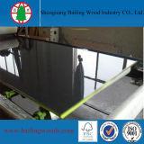 MDF ULTRAVIOLETA laminado grano del lustre de madera de 9mm/16mm/18mm/25m m alto
