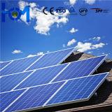 vetro solare ultra chiaro Tempered dell'arco di 3.2mm per il modulo di PV