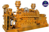 CHP van de Macht 10kw-5MW van Lvhuan van Shandong de Generator van het Steenkolengas van de Generator van de Cogeneratie