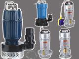 Bomba Sumergible de Agua (SPA6-28-1.1)