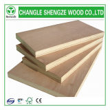 Best-Selling Hardwood Core BB / CC Phenolic Fancy Veneter Plywood