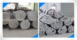 6061/6082 Aluminium-Strangpresßling-Stäbe in China