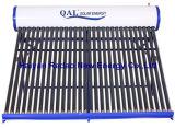 受動の太陽給湯装置(300L)