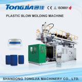 Macchina dello stampaggio mediante soffiatura della latta del Jerry dell'HDPE delle stazioni del regolatore 2 di spessore (marca di Tongjia)