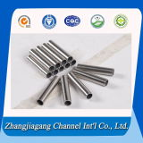 Cold Rolled Stainless Steel Seamless Tube Diameter 5mm