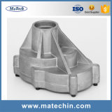 Hochdruck die China-Lieferant kundenspezifische Aluminiumlegierung Druckguss-Teil