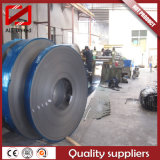 Bande en acier d'enroulement en acier de plat d'acier inoxydable de fabrication