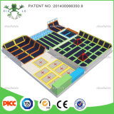 Zona Indoor Trampoline Park de Xiaofeixia Sky, The Only Trademarks Registered em China