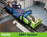 De Grondplaat van de Radiotherapie van het Systeem van Sbrt van Klarity