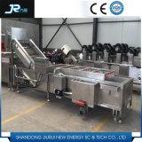 Máquina de lavar de pulverização de alta pressão para a linha de produção do atolamento