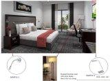 Essendon Hotel Guest Lamp (cinco estrelas)