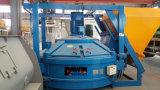 1000L противопоставляют в настоящее время смесители при скип поднимая приспособление и веся систему