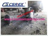Lost пал зачаливания пены Ge300 ASTM A148 стальной