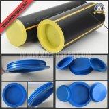Fiche en plastique pour les pipes de gaz (YZF-C55)