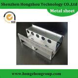 Corchete de encargo de la fabricación de metal de hoja de acero inoxidable