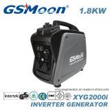 Gerador monofásico padrão da gasolina da C.A. 4-Stroke 1700W