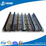 Duradera de acero inoxidable de aleación de aluminio Movimiento de la Junta de Control