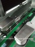 高速二重ヘッド収縮の袖の分類機械